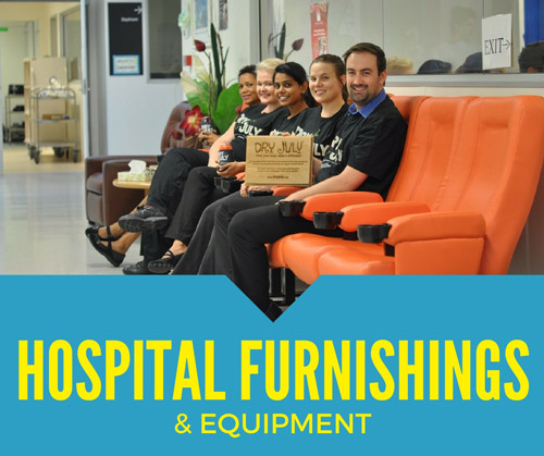 Dj17 Hospital Furnishings 500 W