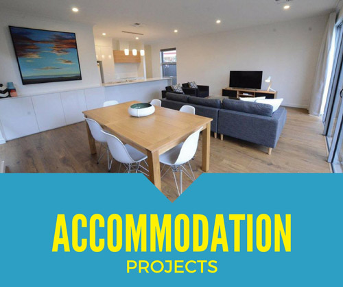 Dj17 Accommodation Projects 500 W