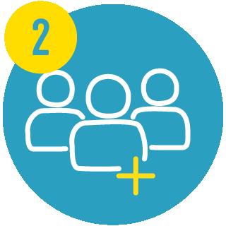 Step 2 - create a team icon