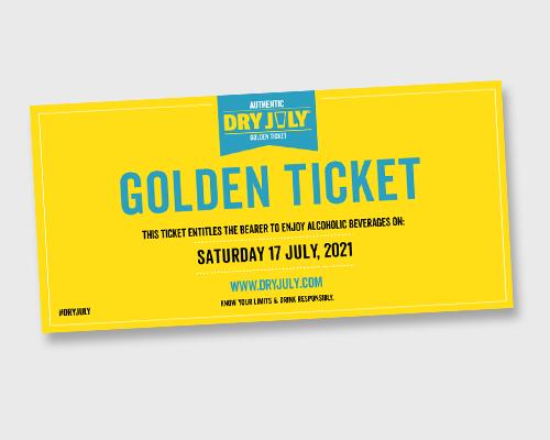 Dj21 Fundraising Golden Ticket Tile 500x400