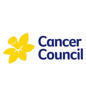 Cancer Council logo