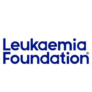 Leukaemia Foundation logo